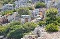 Kuşcağız Köyü Yolu, 07580 Çevreli-Demre-Antalya, Turkey - panoramio (6).jpg