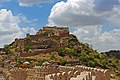 Kumbhalgarh fort view from its wall 01.jpg