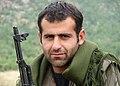 Kurdish PKK Guerilla (11497294275).jpg