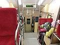 Kurobe Cable Car interior 01.JPG