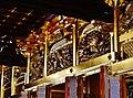 Kyoto Higashi Hongan-ji Amidahalle Innen 7.jpg