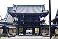 Kyoto Kosho-ji Sanmon-Tor 2.jpg