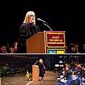 Kyrsten Sinema giving commencement speech at ASU in 2016.jpg