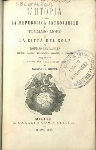 File:L'Utopia e La città del Sole.djvu