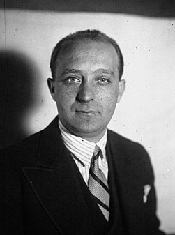 Léon Martinaud-Déplat French politician