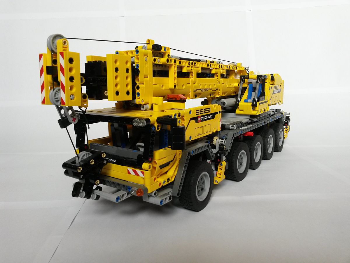 lego technic wikipedia. Black Bedroom Furniture Sets. Home Design Ideas