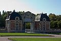 La-Ferté-Saint-Aubin Château de la Ferté Extérieur IMG 0133.jpg