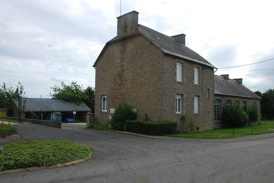 Ecole de La Grée-Saint-Laurent
