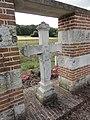 La Folletière (Seine-Mar.) croix, souvenir église disparue (02).jpg