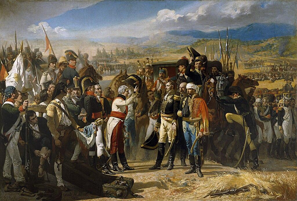 La Rendición de Bailén (Casado del Alisal).jpg