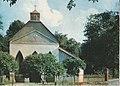 La chapelle ND de Pitité de Montredon vers 1960.jpg