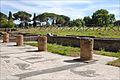 La place des corporations (Ostia Antica) (5899965083).jpg