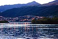 Lake Wakatipi near sunset, Queenstown, New Zealand - panoramio (5).jpg