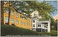 Lambuth Inn (formerly Mission Building) Lake Junaluska, N.C. (5812039588).jpg