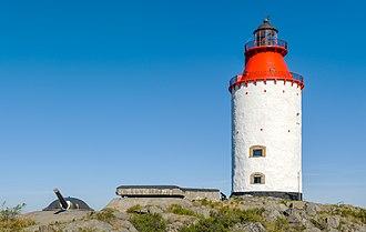 Landsort - Landsort Lighthouse