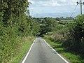 Lane East From Rhosmeirch - geograph.org.uk - 1437529.jpg