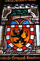 Langenzenn Stadtkirche - Wappen Friedrich V. von Nürnberg.jpg