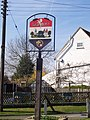 Langley Village Sign - geograph.org.uk - 1220470.jpg