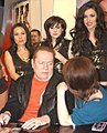 Larry Flynt at AEE 2007 Thursday 3.jpg