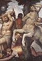 Lattanzio Gambara (c. 1530-Brescia 1574) - The Wedding of Pirithöus and Hippodamia (III) - RCIN 401217 - Royal Collection.jpg