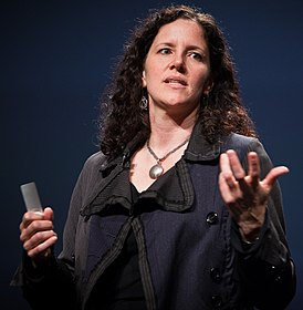 Laura Poitras - PopTech 2010 - Camden, Maine (cropped).jpg