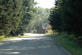 Laurel Mountain State Park State park in Pennsylvania, United States