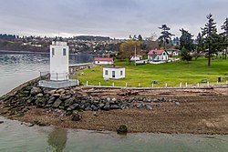 Laurie -4-2 Browns Point Light house Tacoma Washington.jpg