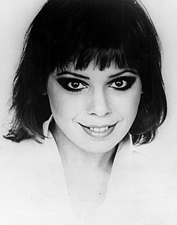 Laurie Beechman American singer (1953-1998)