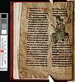 Laws of Hywel Dda (f.1.v) King Hywel.jpg