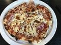 Le Mixt Beynost - pizza enfant.JPG