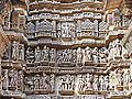Le Temple de Lakshmana (Khajurâho) (8498179381).jpg