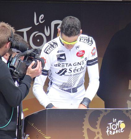 Le Touquet-Paris-Plage - Tour de France, étape 4, 8 juillet 2014, départ (B010).JPG