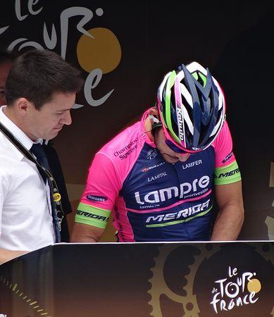 Le Touquet-Paris-Plage - Tour de France, étape 4, 8 juillet 2014, départ (B117).JPG