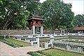 Le bassin de la Lumière céleste (Temple de la littérature, Hanoi) (4356113674).jpg