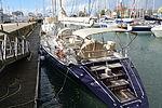 Le voilier de course Kialoa (Kialoa IV) (4).JPG