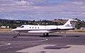 Learjet 35A N351EF (5717792376).jpg
