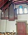 Lebach, Evangelische Kirche (Mayer-Orgel 1982).jpg