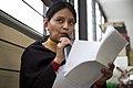 Lectura de textos poéticos por el Día Internacional de la Mujer (8539749775).jpg