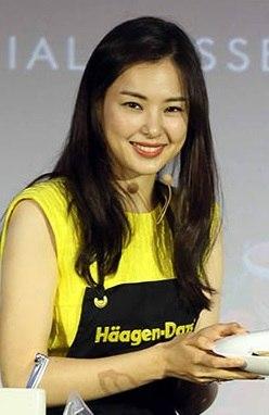 Lee Hanui 2015