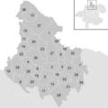 Leere Karte Gemeinden im Bezirk RO.png