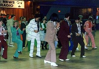 Leisure suit - Leisure suit convention