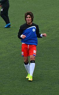 Lela Chichinadze footballer