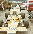 Lella Lombardi at 1974 Monza Formula 5000 race.jpg