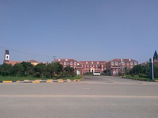 Léman International School - Chengdu