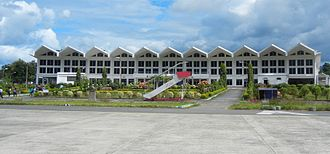 Aizawl - Lengpui Airport