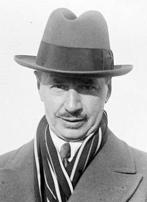 Leo Chiozza Money - Sir Leo Chiozza Money.