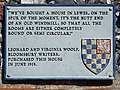 Leonard and Virginia Woolf - Roundhouse Lewes.jpg