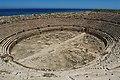 Leptis Magna amphitheatre - panoramio.jpg