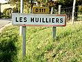 Les Huilliers-FR-89-panneau d'agglomération-1.jpg