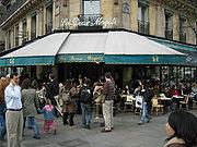 Café, Les deux Magots à Paris. 180px-Les_deux_magots